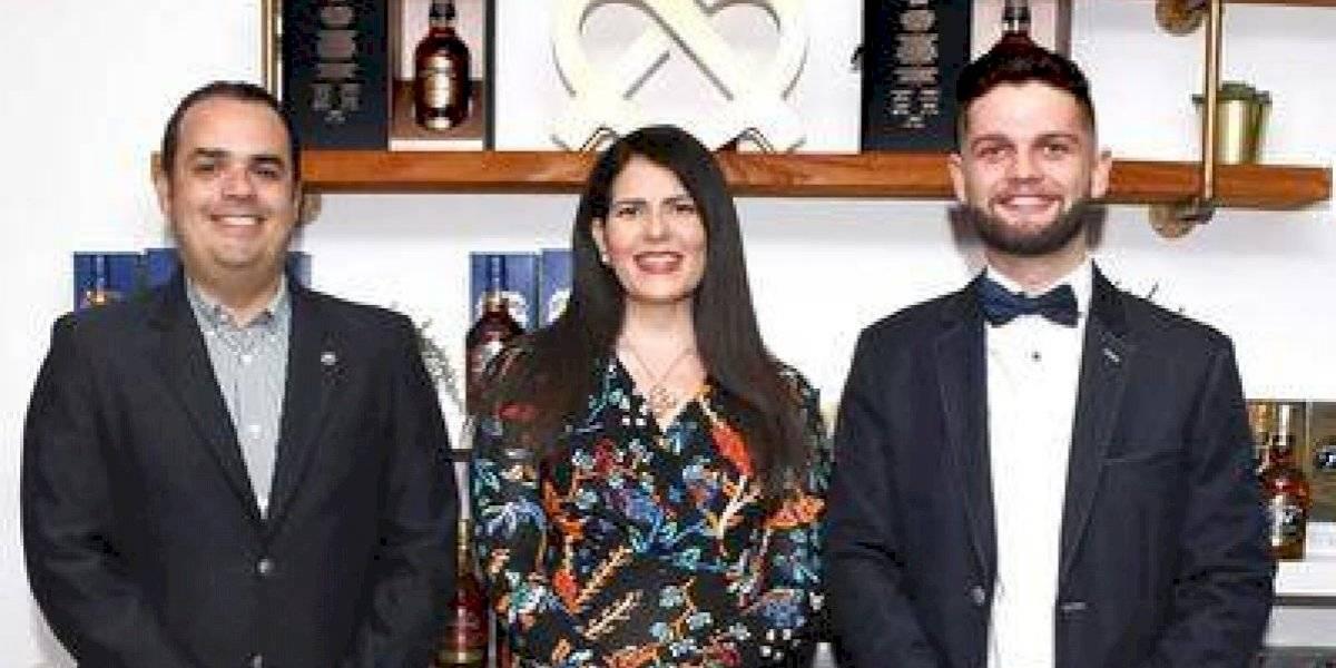 """#TeVimosEn: """"Chivas House: Success is a Blend"""" es reconocido por su calidad y sabor"""