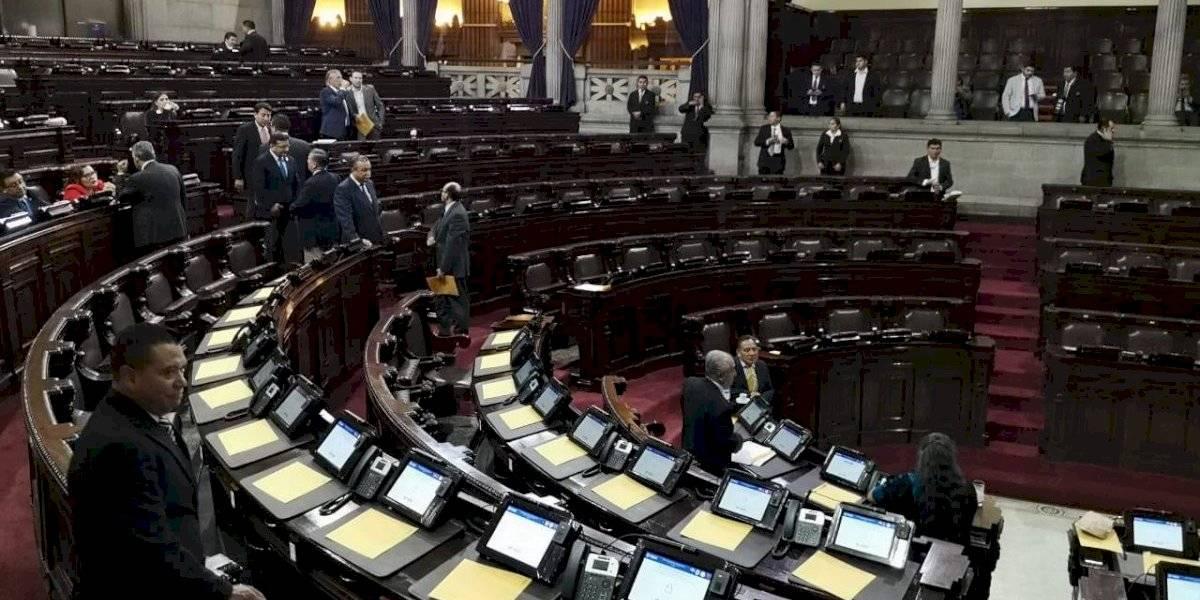 Congreso pagará Q117 mil en viáticos para diputados que viajarán en diciembre