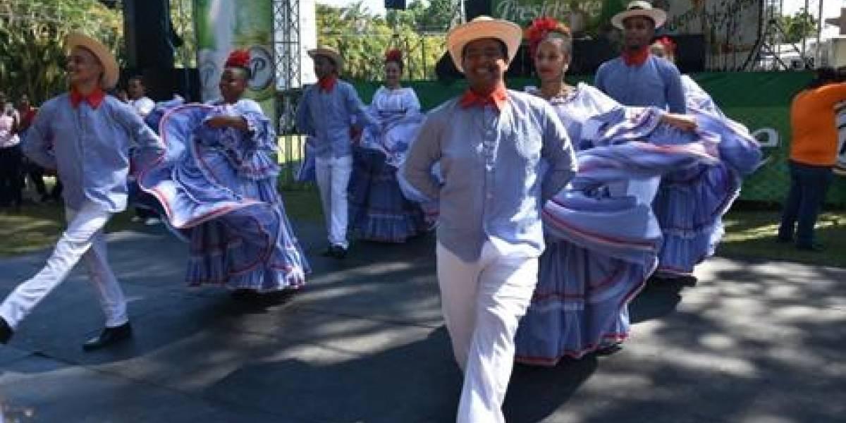"""""""Convite Banilejo 2019"""" reconoció al folclorista Dagoberto Tejada"""