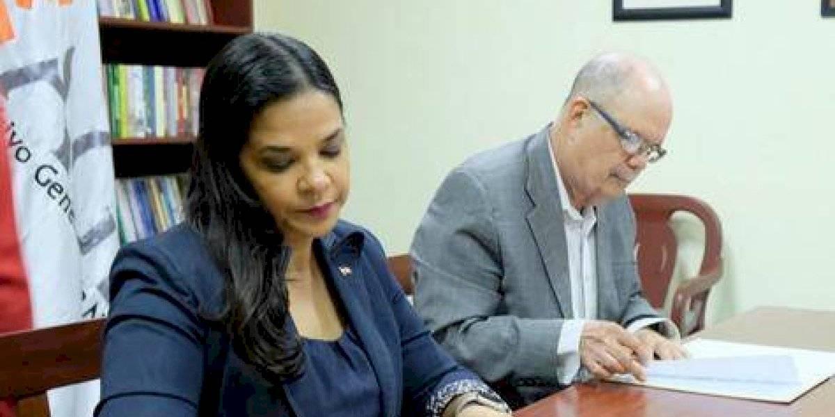 DGCINE y el Archivo General de la Nación firman convenio de colaboración en materia de conservación y restauración cinematográfica