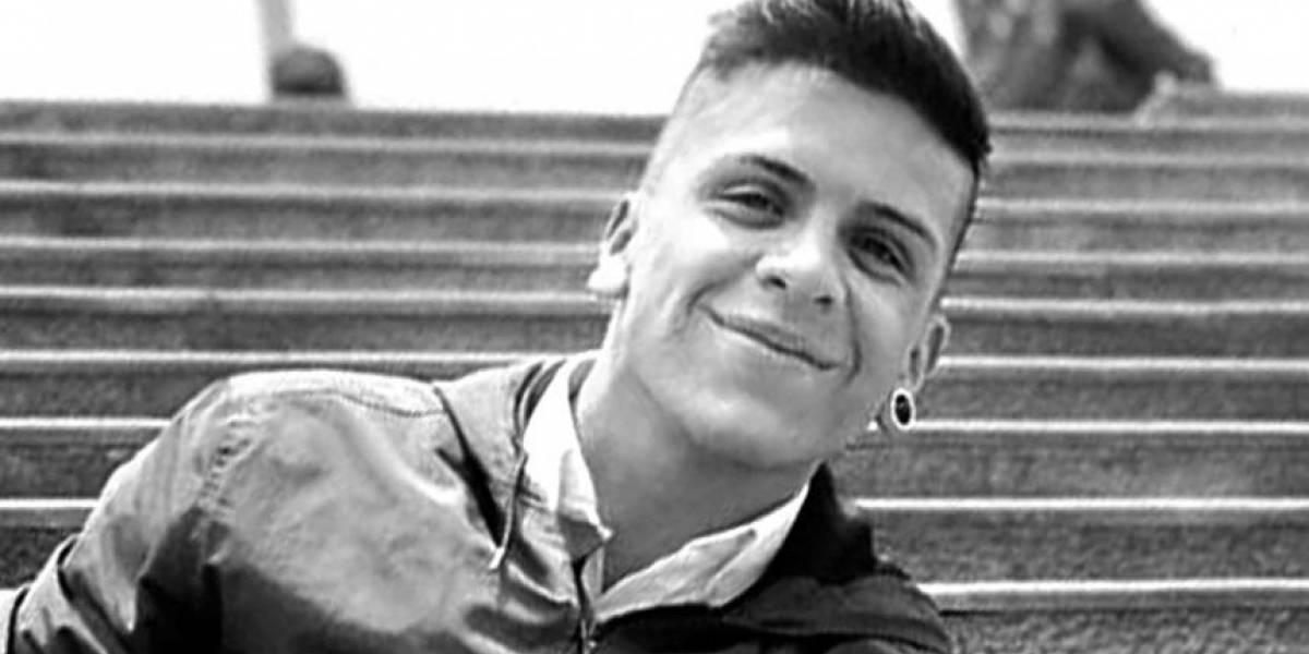 Fiscalía reconstruye los hechos que llevaron a la muerte de Dilan Cruz