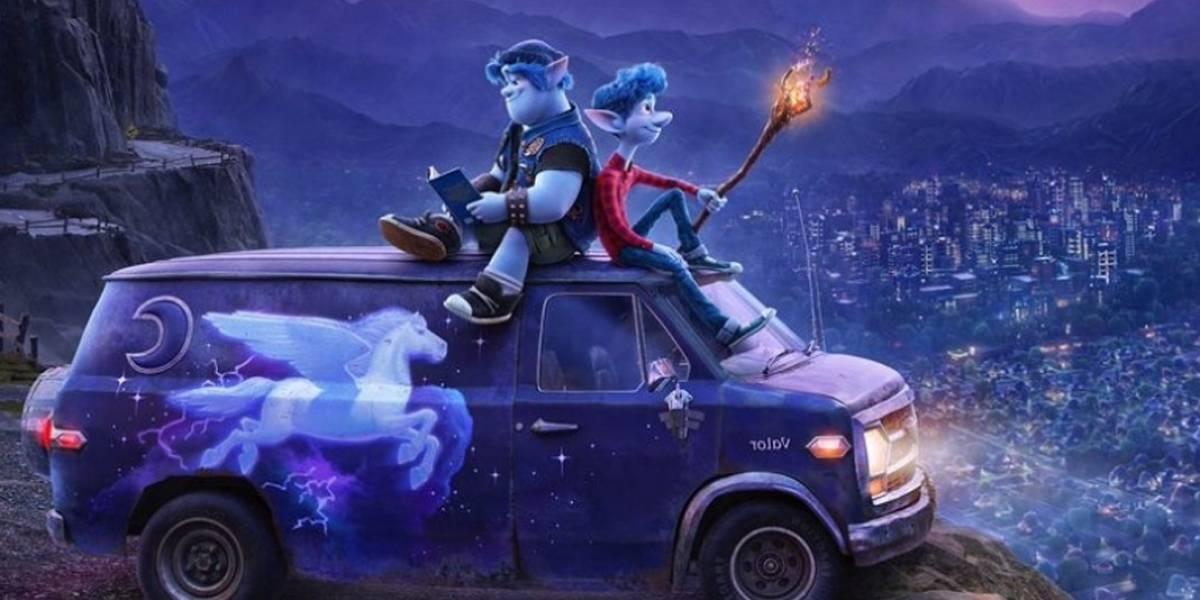 Disney lança novo trailer de 'Dois Irmãos: Uma Jornada Fantástica'
