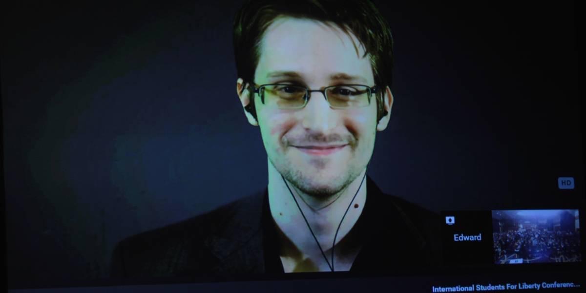 """Edward Snowden: """"La IA está abriendo la Caja de Pandora...y podemos retrasar los males que vienen dentro"""""""