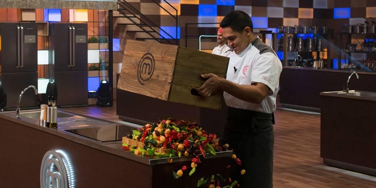 MasterChef Brasil - A Revanche: Cozinheiros enfrentam a última Caixa Misteriosa