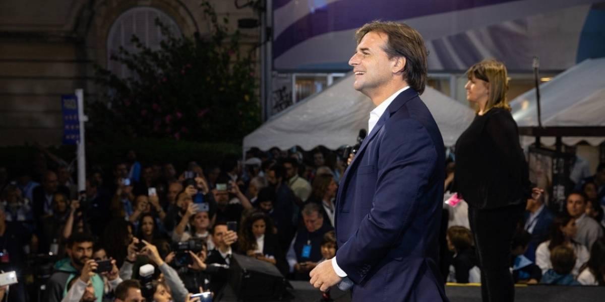 Uruguay vira a la derecha, con incertidumbre en resultados electorales