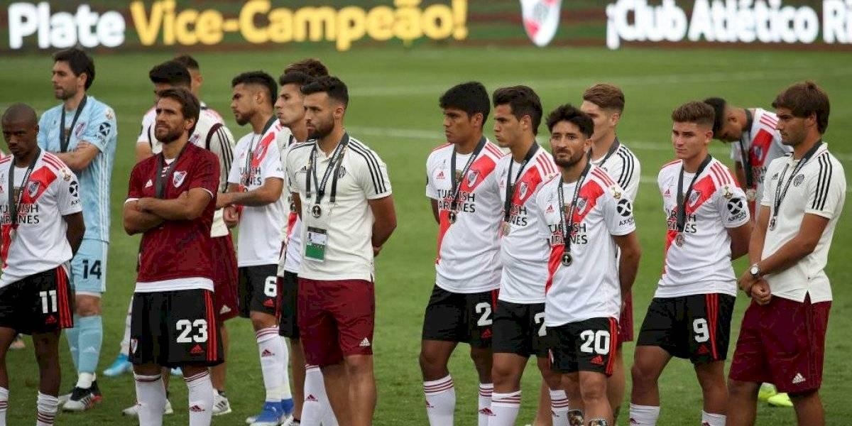 La renovación que espera a River Plate tras perder la Libertadores: Ocho jugadores dejarían el club en junio