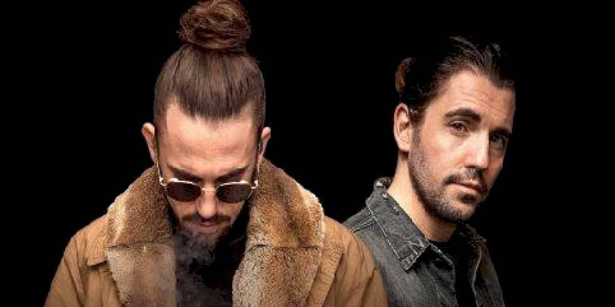 Dimitri Vegas & Like Mike lanzarán track con Sebastián Yatra