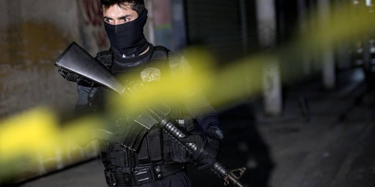 El narco más buscado de Rio de Janeiro, abatido a tiros por la policía brasileña