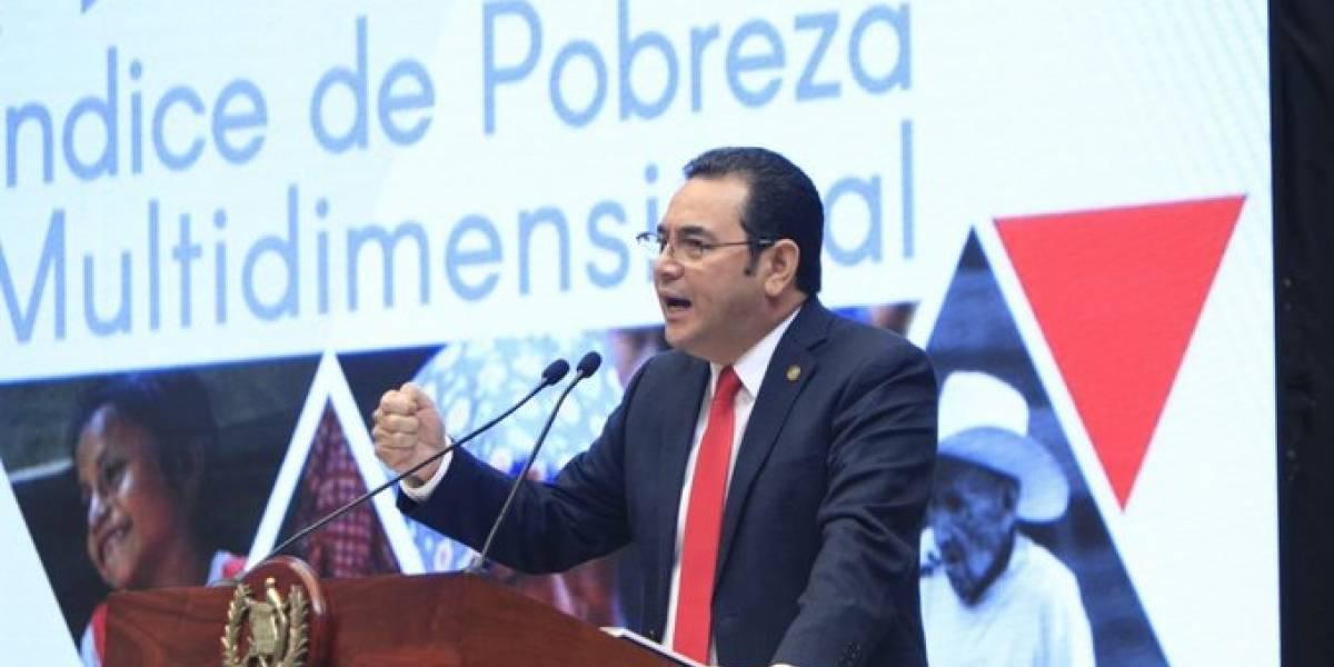 """Presidente Morales: """"Los programas sociales no son malos, son necesarios"""""""