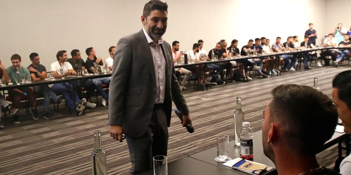 Crisis total en el fútbol chileno: los jugadores le respondieron a la ANFP y se declararon en paro