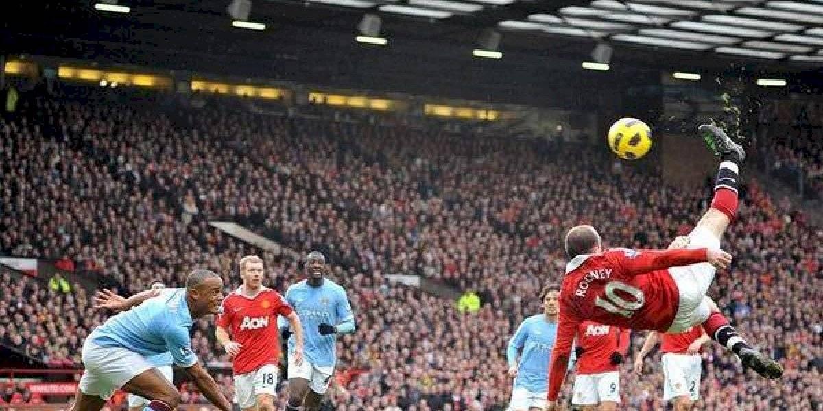 VIDEO. Sky Sports reveló los 10 mejores goles de la Premier League