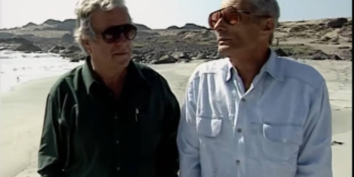 Isla Friendship se queda sin su mayor leyenda: Falleció hombre que fue sanado en el mítico lugar