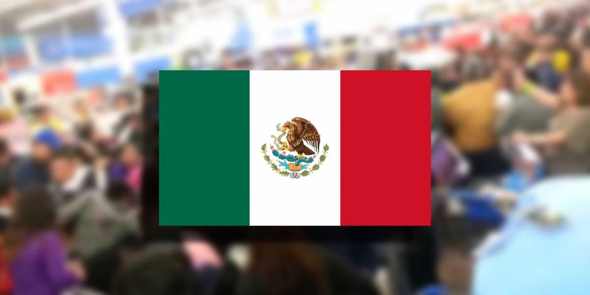 AHORA: terremoto 7.7 sacude México. Edificios son desalojados
