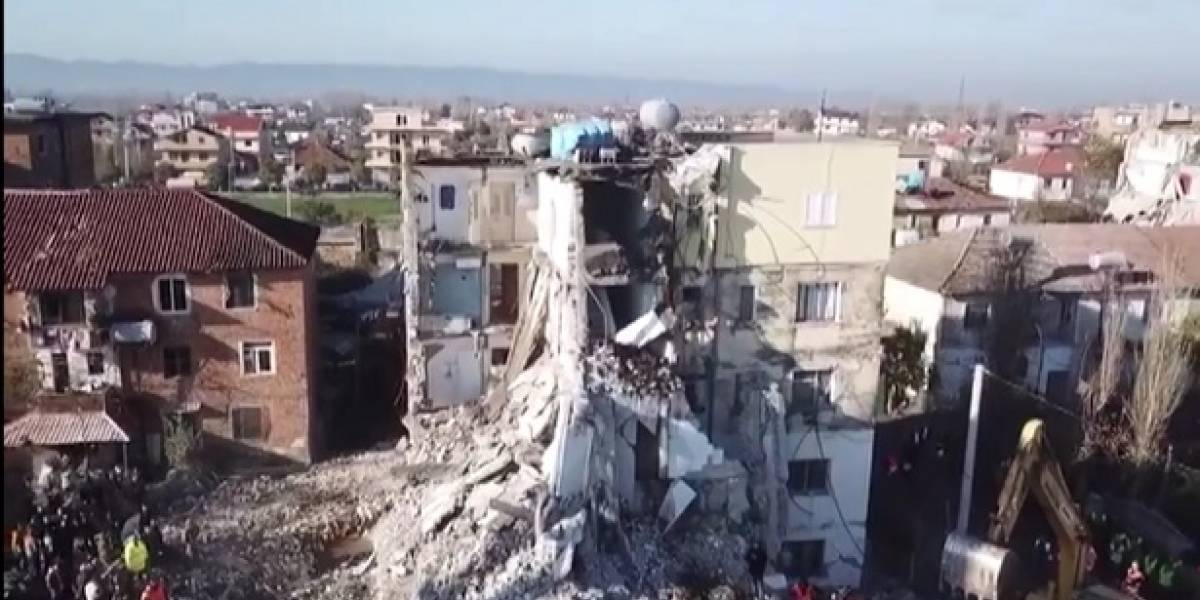 Emissão de carbono aumenta chance de terremotos, diz estudo