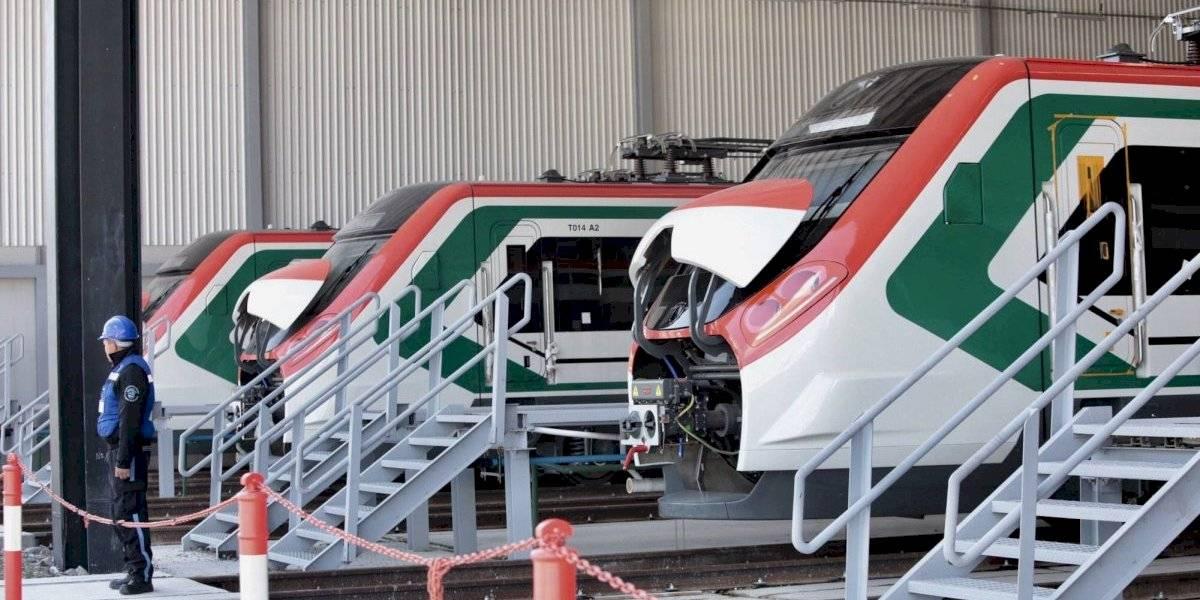 Tren México-Toluca se concesionará a privados: Espriú