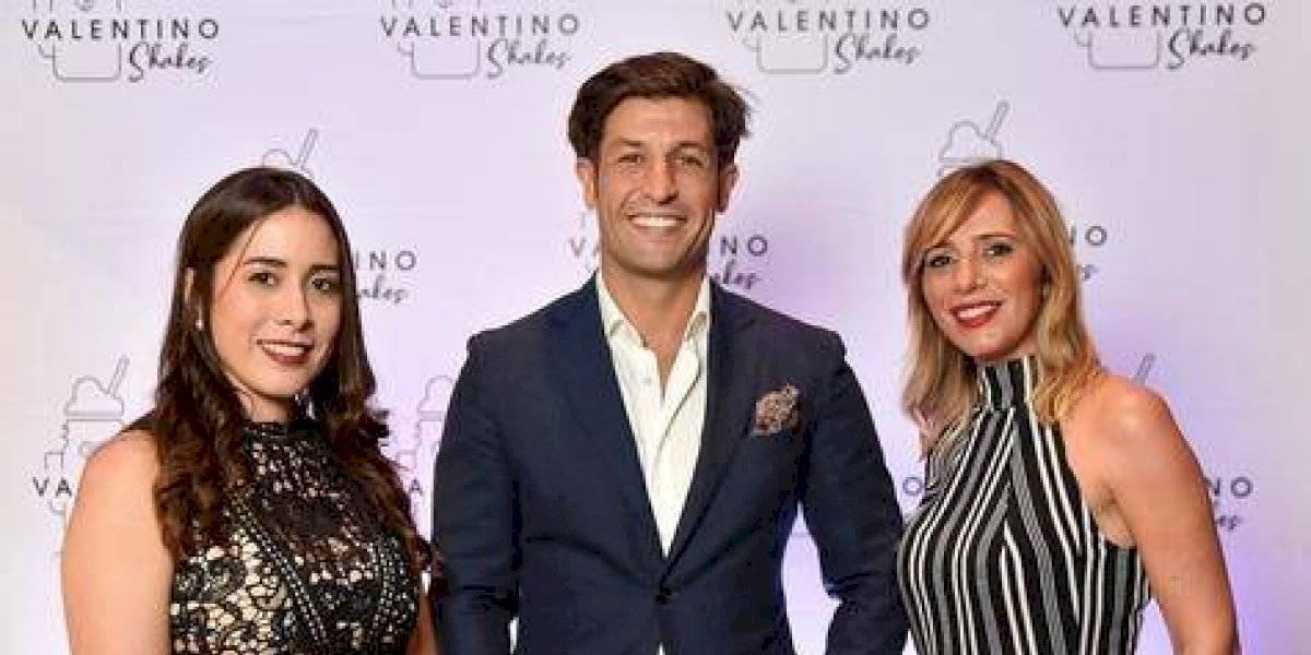 """#TeVimosEn: Helados Valentino presenta al mercado su nueva línea """"Valentino Shakes"""""""