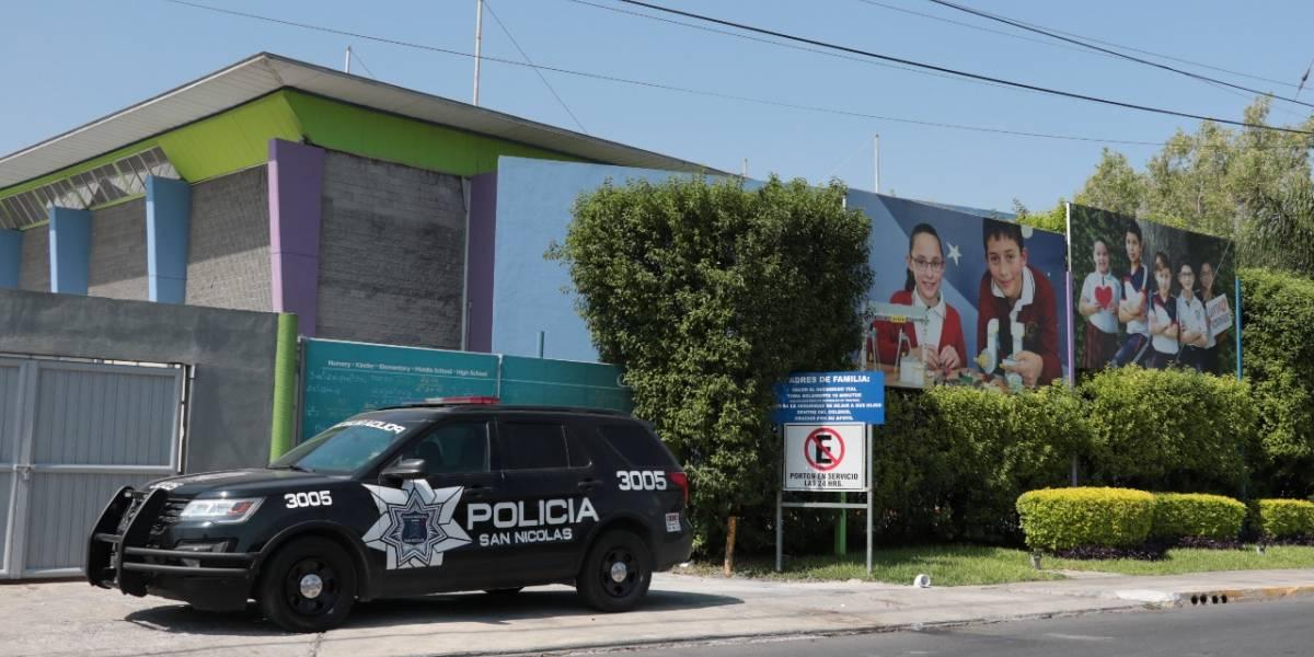 Surge otra amenaza de tiroteo en Nuevo León