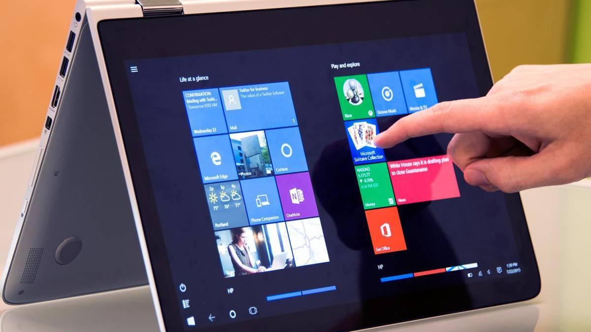 Microsoft promete que la actualización a Windows 10X será rapidísima