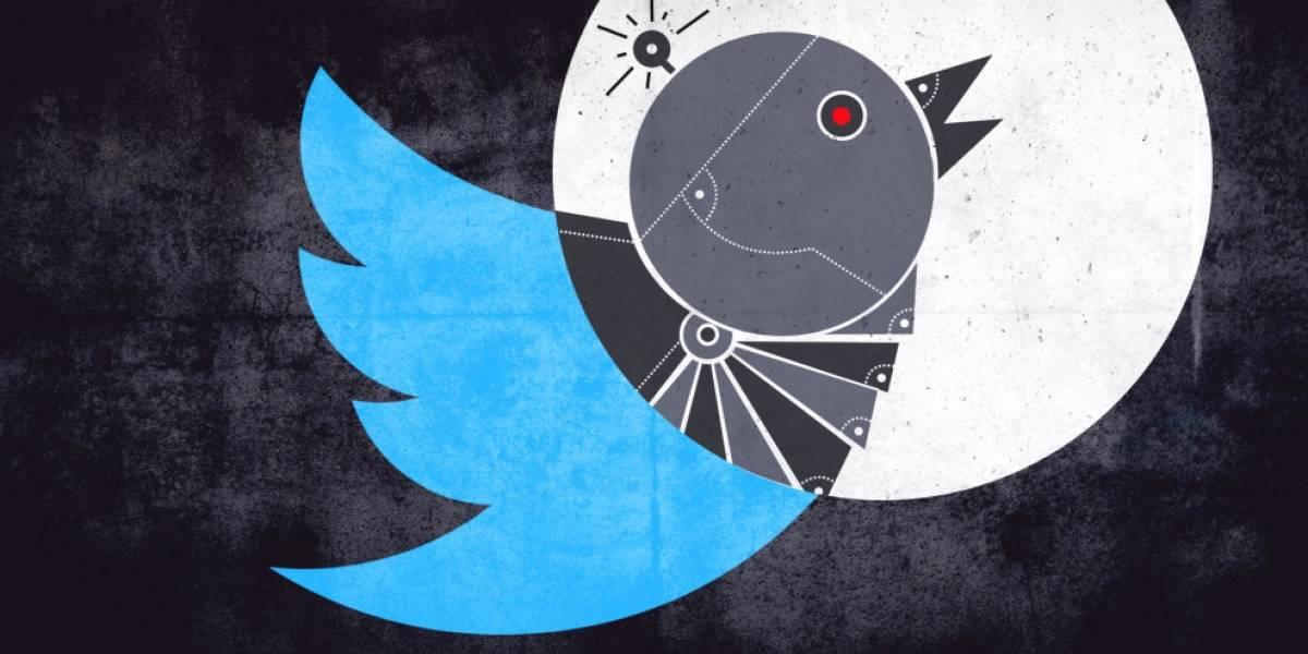 Usuarios polarizados políticamente son más propensos a caer en cuentas bots y trolls en Twitter