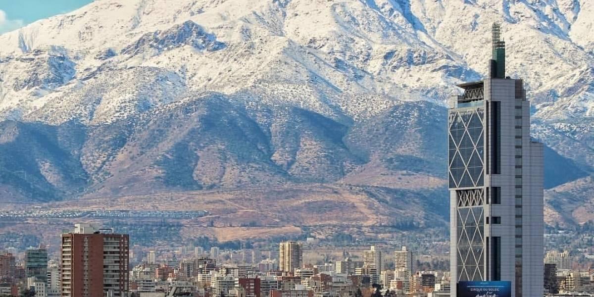Telefónica hace enorme reestructuración: Chile y casi toda Latinoamérica serán una unidad para atraer nuevas inversiones