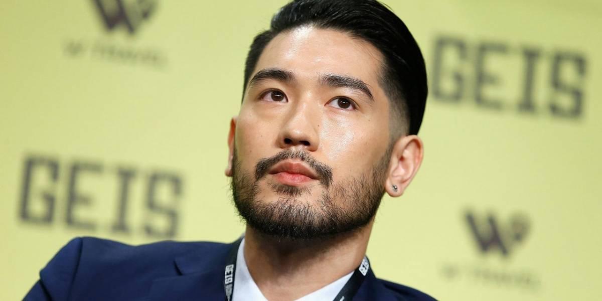 El actor Godfrey Gao fallece en plena grabación de un programa de televisión