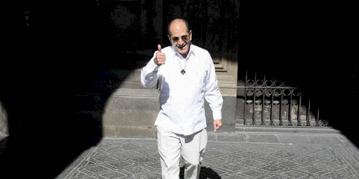 Alejandro Solalinde pide a familia LeBarón definir si está del lado de México