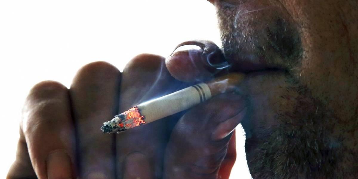El estrés y ansiedad por la pandemia elevaron el tabaquismo