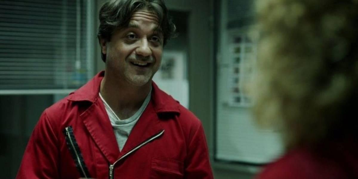 """""""Lamento lo que hicimos"""": Enrique Arce, actor de """"La Casa de Papel"""", conoció la parte que no les contaron de la conquista española"""