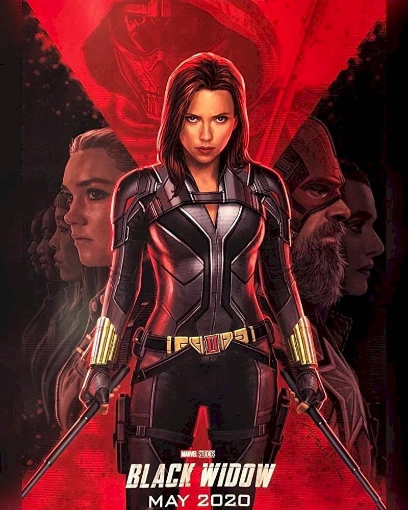 Estos son los estrenos de Marvel para 2020