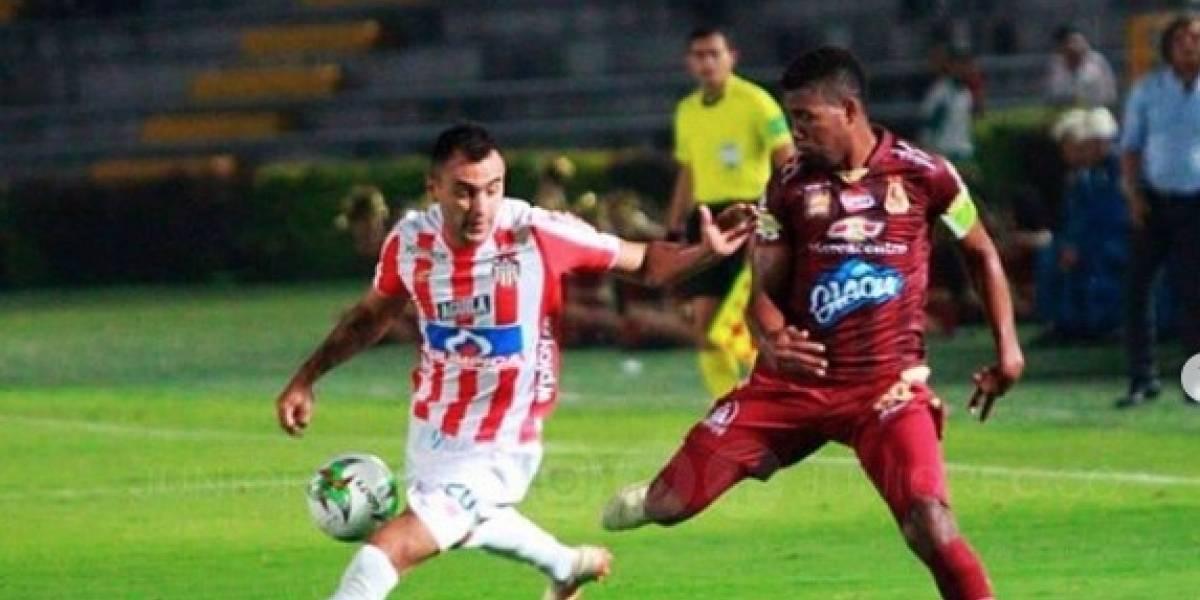 Dimayor decide jugar la Liga Águila a pesar de las protestas en el país