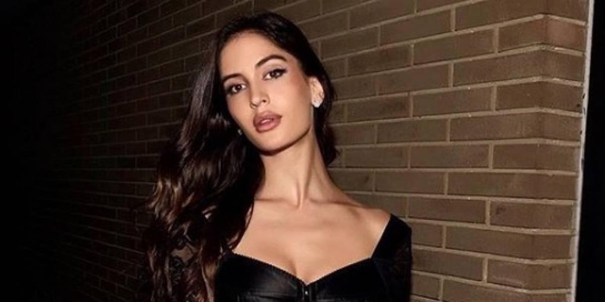 La sexy ex de Maluma ahora canta reguetón y le monta competencia