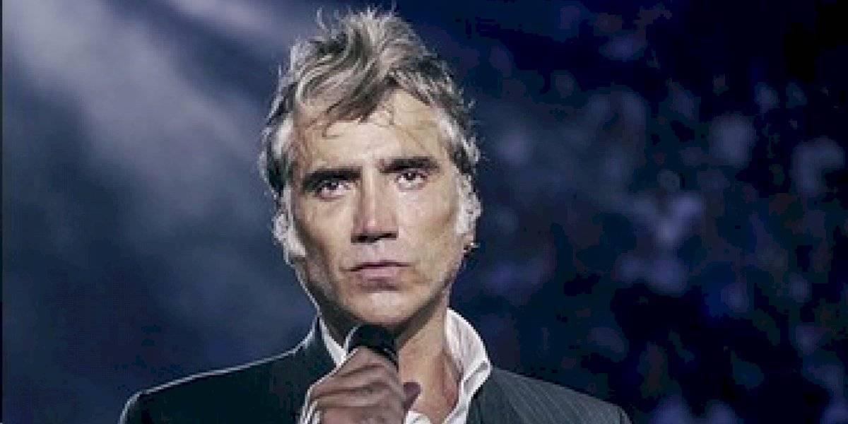 Alejandro Fernández, de cantante a modelo en sus redes