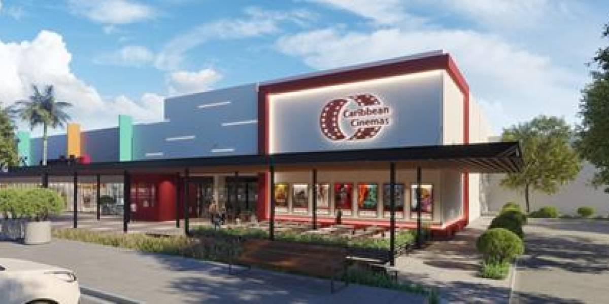 Caribbean Cinemas inauguró una sala en Plaza Duarte