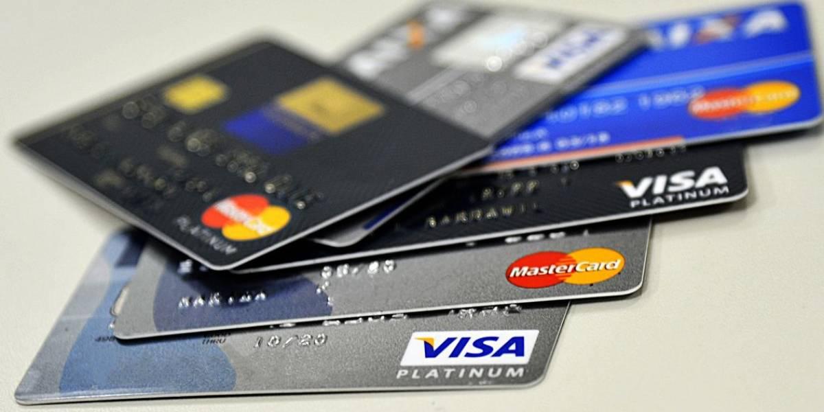 Juros do rotativo do cartão de crédito subiram em outubro