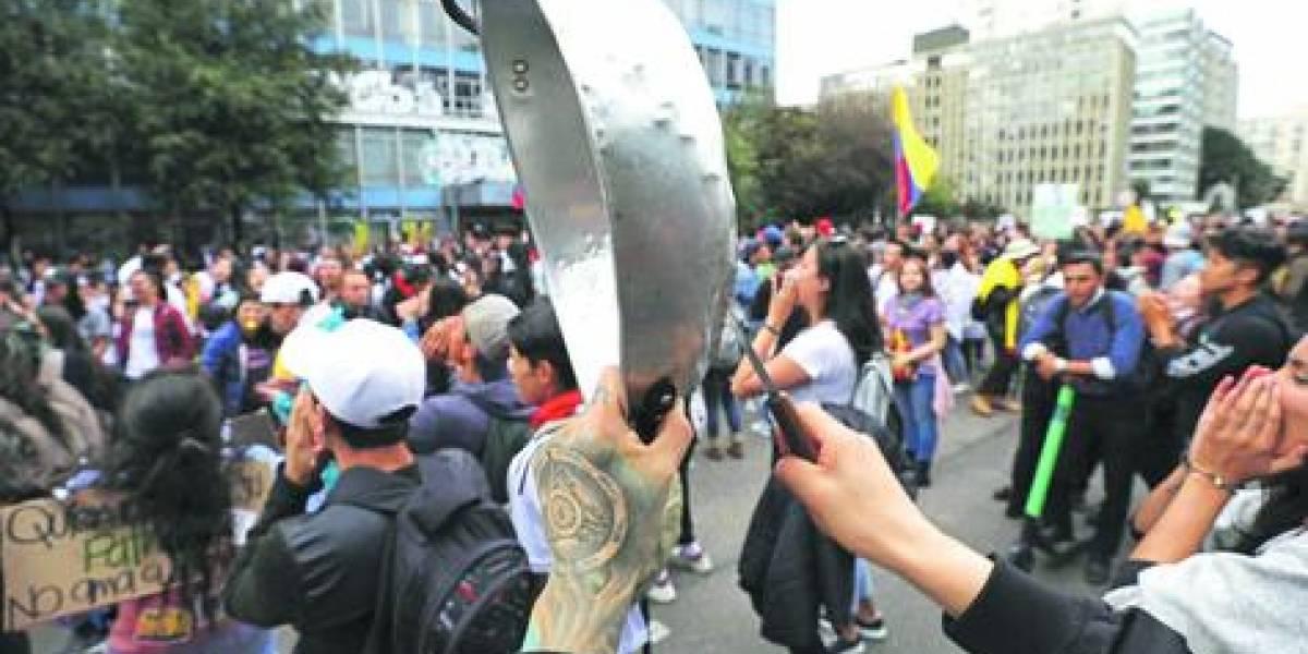Colombia aprendió de los errores de Chile