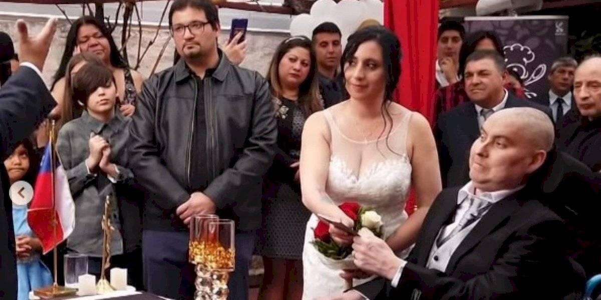 """Novio de """"Contra viento y marea"""" falleció: Francisco Saavedra se despidió con sentido mensaje"""