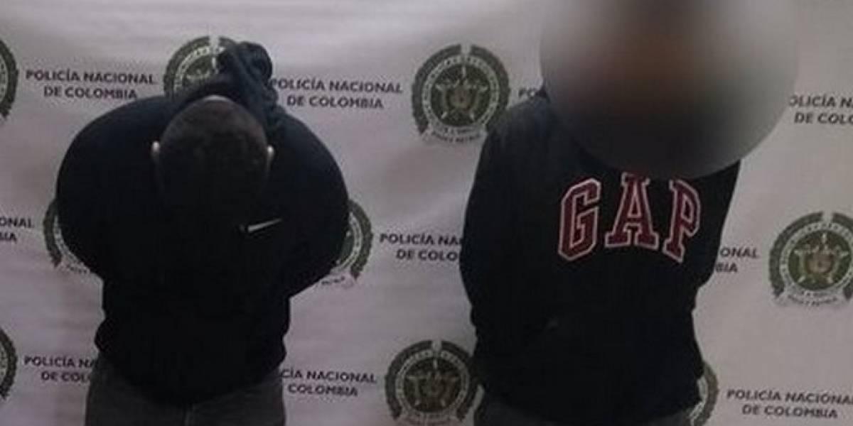 Con granada en mano sujetos intimidaron a hombre de 63 años para robarlo