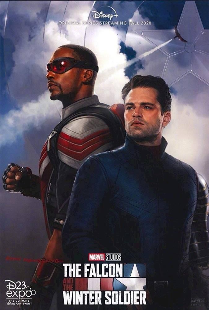 Estrenos Marvel 2020