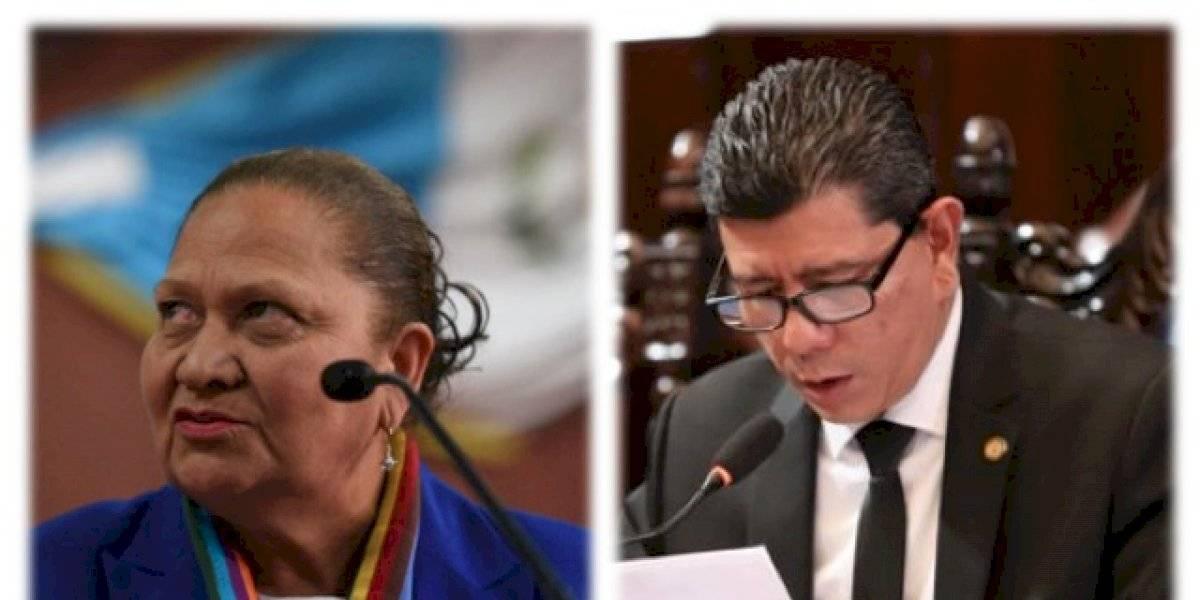 """Fiscal General y jefe de la FECI no se presentan ante """"comisión de la Verdad"""""""