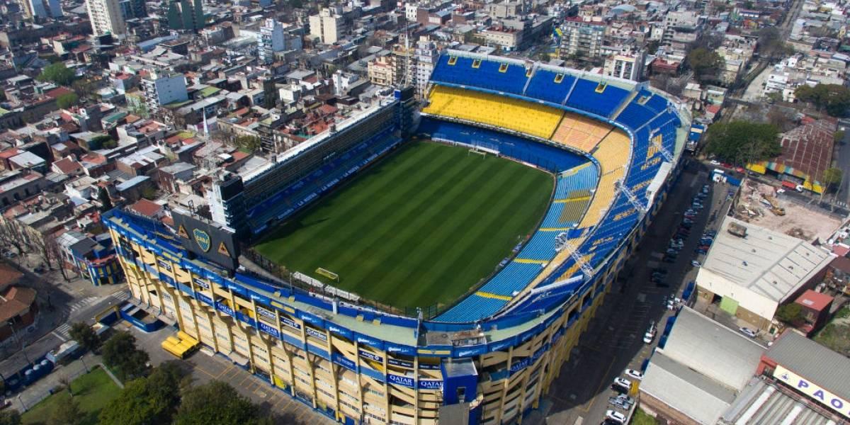 ¿Y La Bombonera? Conmebol dio a conocer las sedes de Argentina para la Copa América 2020