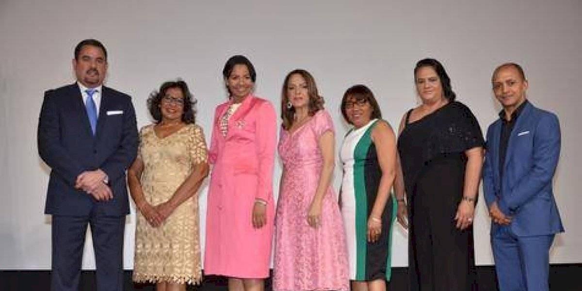 TeVimosEn: SDOG reconoce labor de ginecólogas