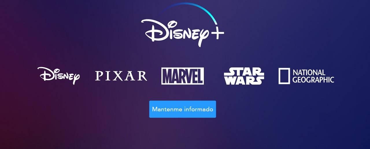 Google ofrece gratis Disney Plus a los compradores de Chromebook