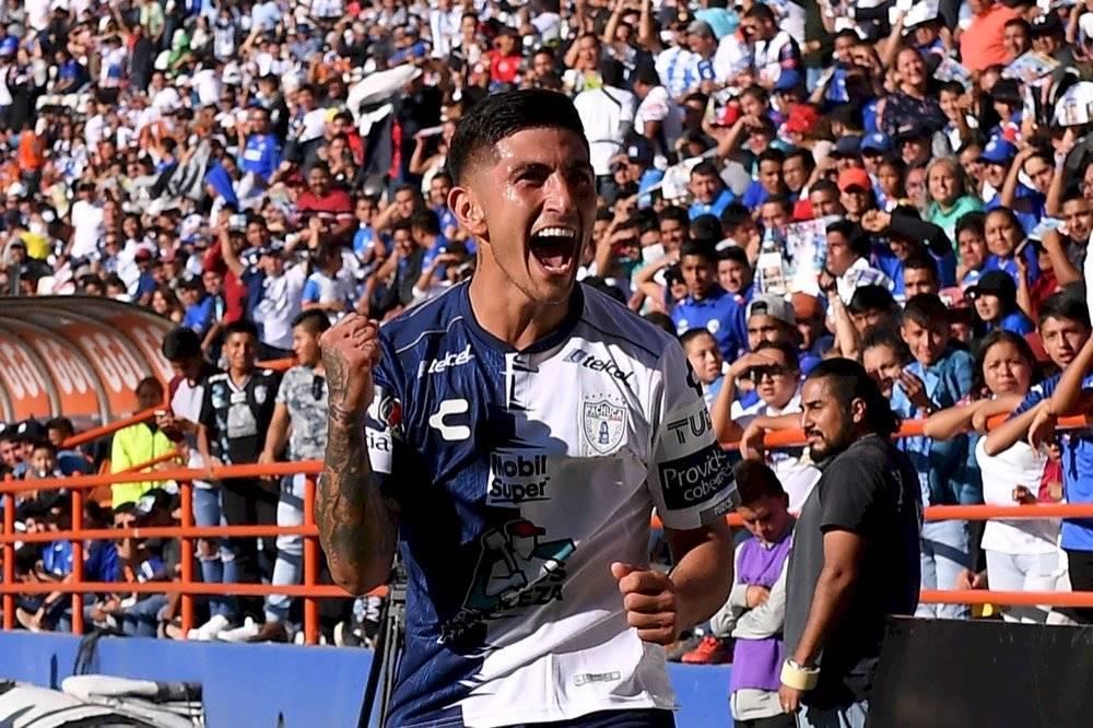 Antuna ya está y Chivas va por cuatro refuerzos más