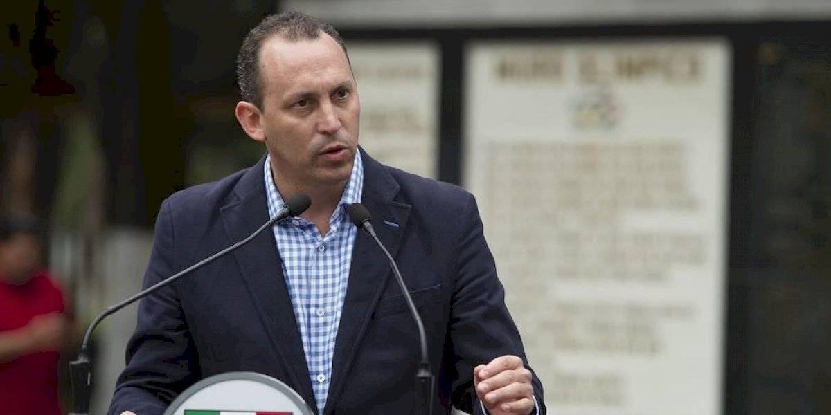 Horacio de la Vega, nuevo Presidente de la Liga Mexicana de Béisbol