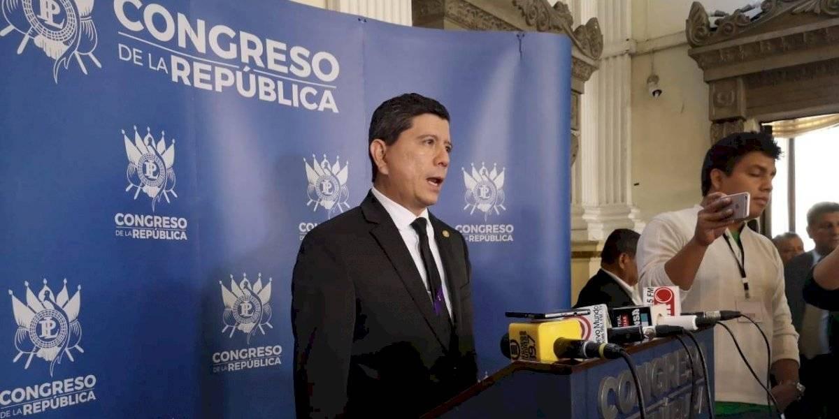 Comisión de la Verdad accionará penalmente contra jefe de la FECI