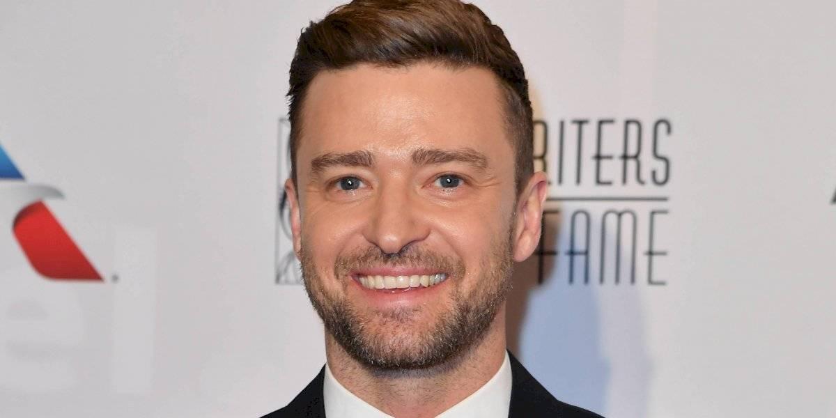 Justin Timberlake fue fotografiado nuevamente junto a Alisha Wainwright aumentando los rumores de infidelidad