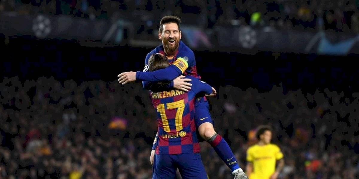 Video de todos los goles de la Champions League ((hoy miércoles 27 de noviembre))