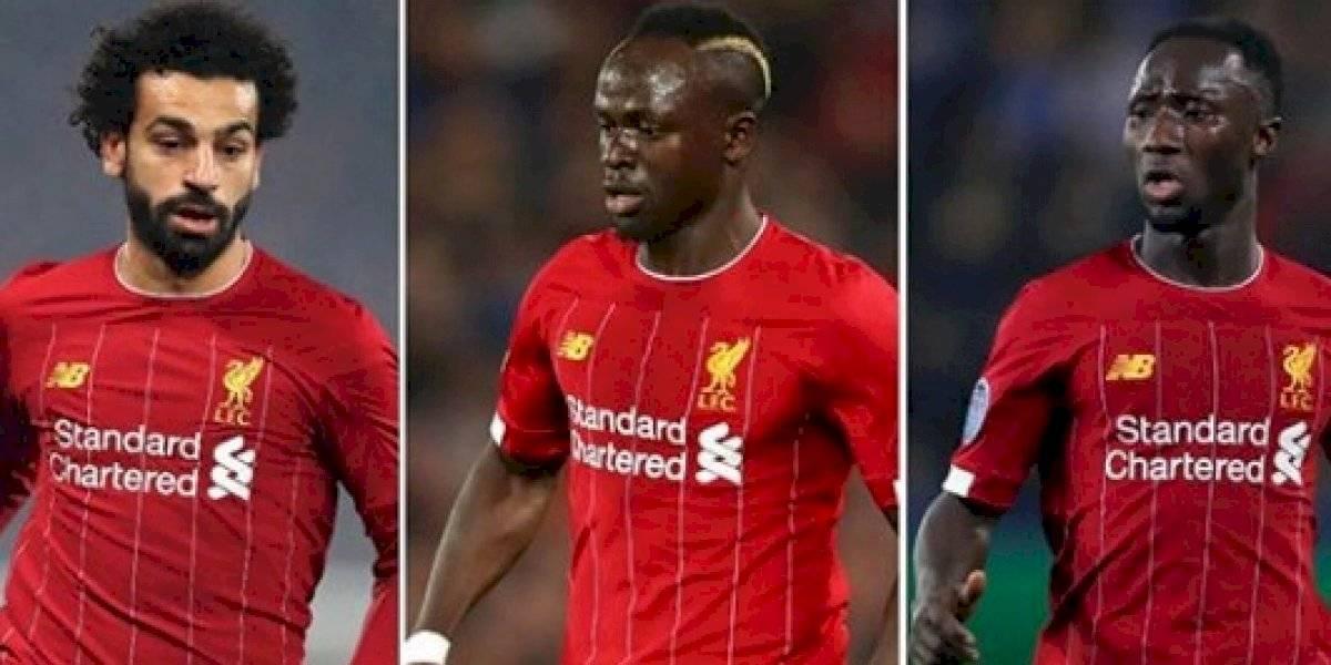 Liga dos campeões: como assistir ao vivo online ao jogo Liverpool x Napoli