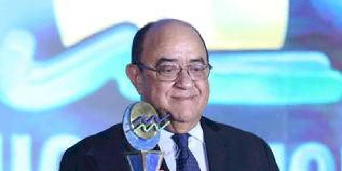 Una vida dedicada al periodismo. Manuel Quiterio Cedeño, máximo ganador del Premio Epifanio Lantigua