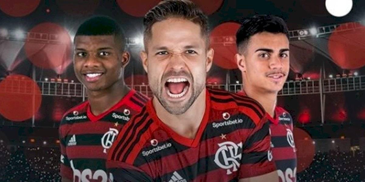 Campeonato Brasileiro 2019: como assistir ao vivo online ao jogo Flamengo x Ceará